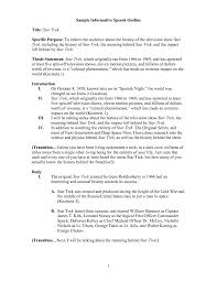 100 speech outline template speech outline download what is