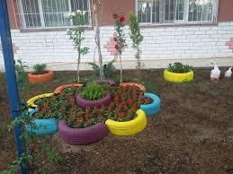 Do It Yourself Garden Art - 22 best garden ideas with tires images on pinterest tire