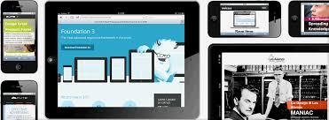 A Design Zurb Mobile First A Design Definition