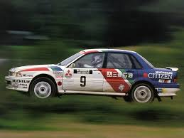 wrc mitsubishi mitsubishi galant vr 4 mk6 all racing cars
