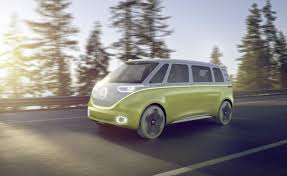 volkswagen thanksgiving volkswagen microbus gets electric engine upgrade simplemost