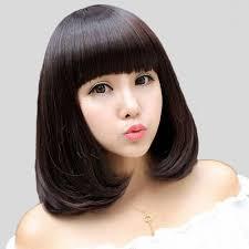 everyday hairstyles short medium straight curly hair