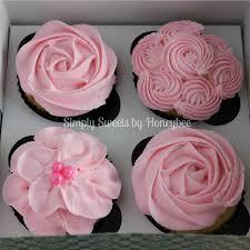 Cake Icing Design Ideas Best 25 Rosette Cupcakes Ideas On Pinterest Rose Frosting