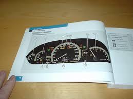mercedes benz w216 cl class owners manual handbook 2006 2010