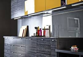 Gray And Yellow Kitchen Ideas Scintillating Yellow And Black Kitchen Ideas Gallery Image