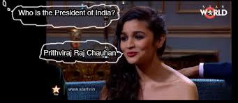 Meme Lovers - is alia bhatt the new alok nath for meme lovers
