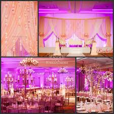 wedding decorator suhaag garden florida wedding decorator pink mandap designs