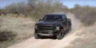 ford truck raptor 2016 f 150 raptor orders outpaced production ford authority