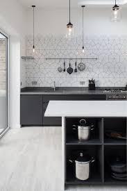 unique kitchen backsplash midcentury with bosch