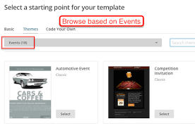 best mailchimp templates how to choose u0026 use effectively