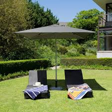 Coolaroo Patio Umbrella by Commercial Umbrella Coolaroo
