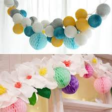 where to buy tissue paper aliexpress buy 8cm 10pc tissue paper honeycomb balls hanging