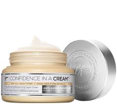 What Is Best Skin Care Products For Anti Aging It Cosmetics Confidence In A Cream Moisturizing Super Cream Page