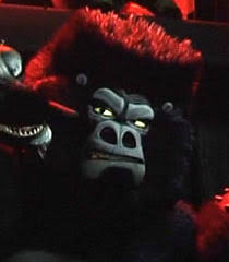voice gorilla guard 2 kung fu panda 2 voice actors