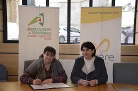 conseiller agricole chambre d agriculture lozère tourisme et chambre d agriculture s unissent en faveur de l