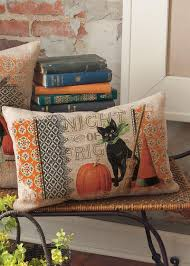 halloween wall cover victorian halloween pillow cover heritage lace