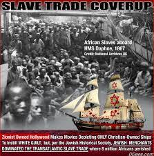 black friday history slaves slavery