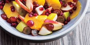 bowl of fruits winter fruit salad u2013 schnucks