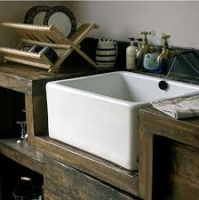 entracing country style kitchen sink faucets homey kitchen design