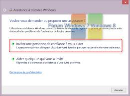 bureau distance windows 8 forum windows 7 et windows 8