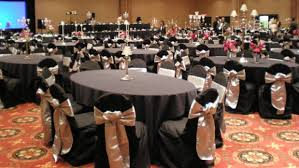 cheap chair cover rentals banquet chair cover rentals ocucf chair cover