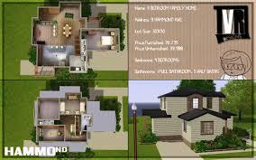 mod the sims hammond island custom world by tvrdesigns