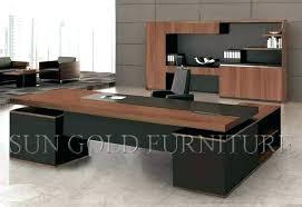 bureau massif moderne bureau contemporain bois massif bureau chene massif moderne bureau