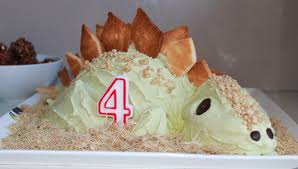 dinosaur u2013 failsafe or close decorated cakes