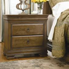 Wayside Furniture Akron Ohio by Universal New Lou 3 Drawer Night Stand Wayside Furniture Night