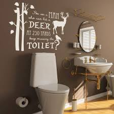 wall stickers bathroom shop wall art com