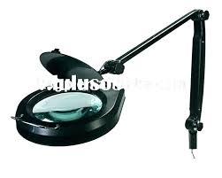 led lighted desk magnifying l magnifying desk l magnifier table l outstanding desk l