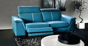 Baby Blue Leather Sofa Light Blue Leather Sofa Sale Purobrandco Light Blue Leather Sofa