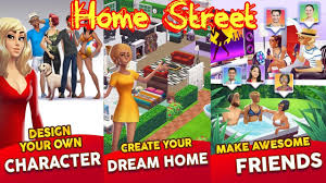 home street gameplay android baby game for education kids