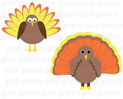 thanksgiving clip thanksgiving digital clipart turkey clip