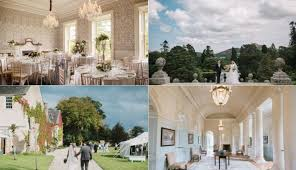wedding arches ireland the top 10 country house and stately home wedding venues in