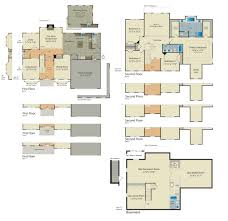 Single Family House Plans by Luxury Single Family Home In Crownsville Md Hatfield Subdivision