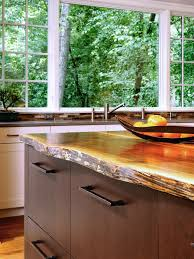 Contemporary Kitchen Faucet Countertops Minimalist White Brown Contemporary Kitchen Reclaimed