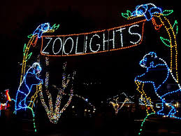 Phoenix Zoo Christmas Lights by Spirit Of The Woods Wanderlust U2013 An Ever Changing Life On The