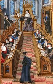 Top Art And Design Universities In The World Medieval University Wikipedia