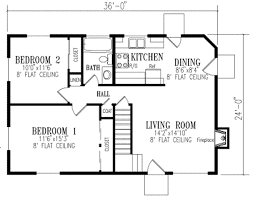 southwest floor plans adobe southwestern style house plan 2 beds 2 baths 864 sq ft