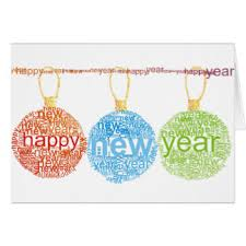 happy new year note cards wishing a happy new year note cards zazzle