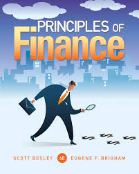finance cengage