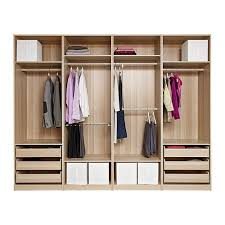 Diy Fitted Bedroom Furniture Photo Gallery Of Storage Drawers For Inside Wardrobes Viewing 24
