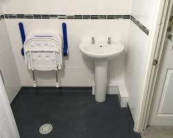 Bathrooms Disabled Disabled Bathroom Conversion In Aylesbury Bucks Evolution