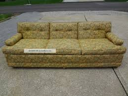 Mid Century Modern Sectional Sofa by Couch Era Living Room Sofa Vintage Mid Century Interesting