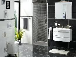 black white and bathroom decorating ideas black and white tile bathroom decorating ideas 4ingo com