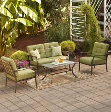 Martha Stewart Wicker Patio Furniture - white backyard patio furniture home depot 50 off patio