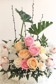 florists in 5 top florists in jakarta to make your wedding day blooms