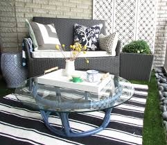 Small Space Patio Sets by Small Outdoor Furniture For Small Patio Interior Decoration Ideas