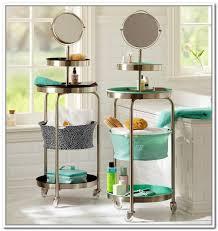 Bathroom Storage Carts 31 Cool Bathroom Storage Cart With Drawers Eyagci